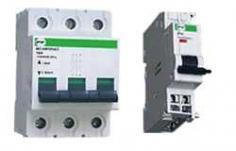 Автоматические выключатели Промфактор cерии Standart