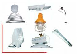 Светотехника различных производителей