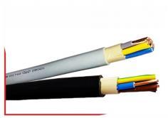 Цены на силовой кабель