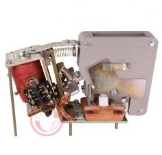 Контакторы КПВ электромагнитные