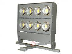 Прожектор светодиодный ДСУ05У-500