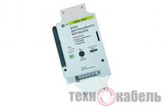 Блоки дистанционного управления для выключателей серии АВ3000 Promfactor