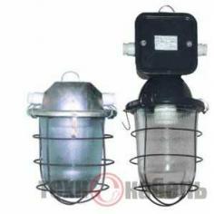 Подвесной промышленный светильник НСП, ФСП 06С «Светотехника»