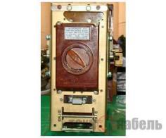 Автоматические выключатели А3722, ВА3722