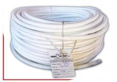 Провод электрический гибкий ПВС 4х2,5