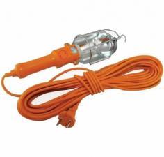Светильники УП переносные c лампой накаливания