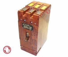 Автоматические выключатели ВА3781